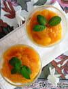 Riz au lait au coco, compote de mangue citron vert : Etape 3