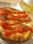 Quiche au saumon fum� facile