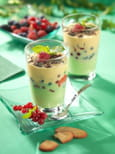 Verrine Trois Saveurs