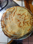 Crpes de ma maman