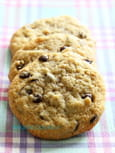 Cookies au ppites de chocolat de Toll House