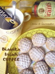 Biscuits Rond Irish Coffee
