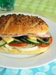 Sandwich fa�on Subway�