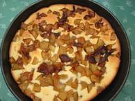 Tarte aux pommes caramélisées inratable : Etape 5