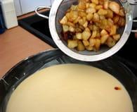 Tarte aux pommes caramélisées inratable : Etape 4