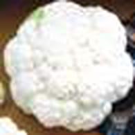 Chou-fleur en gratin : Etape 1