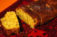 Cake aux carottes : Etape 18