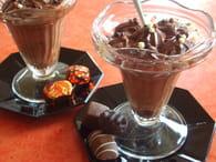 Mousse au chocolat onctueuse : Etape 6