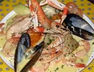 Choucroute de la mer : Etape 6