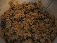 Recette de cookies recette de laura todd la recette facile - Recette cookies laura todd ...