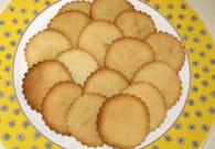Petits-beurres : Etape 6