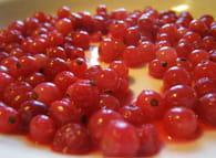 Charlotte rose aux fruits rouges : Etape 2