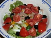 Salade niçoise : Etape 2