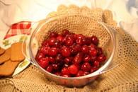 Tarte aux cerises : Etape 4