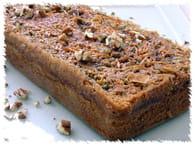 Carrot cake aux éclats de noix : Etape 5