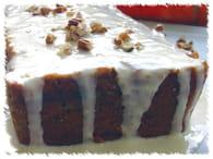 Carrot cake aux éclats de noix : Etape 6