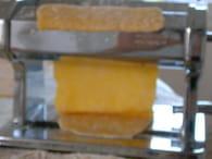 Cannellonis aux aubergines : Etape 3