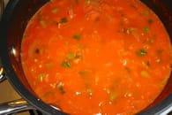 Cannellonis à la viande : Etape 2