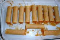 Cannellonis à la viande : Etape 5