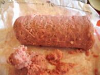 Tomates farcies à la viande et pommes de terre : Etape 4