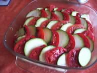 Gratin de légumes : Etape 5
