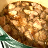 Porc au caramel à ma façon : Etape 5