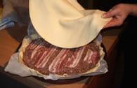 Tourte à la viande : Etape 5