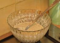 Galettes de pommes de terre à l'oignon et à l'ail : Etape 1