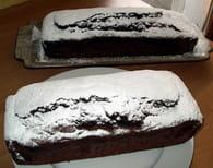 Gâteau au chocolat et sucre vanillé : Etape 6