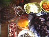 Boeuf pain d'épices : Etape 2