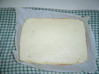Biscuit roulé à la confiture : Etape 5