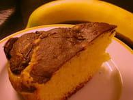 Gâteau à la cannelle : Etape 3