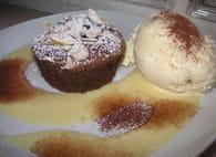 Muffins au chocolat coulant : Etape 6