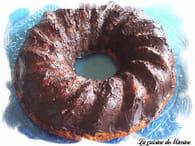 Gâteau aux fraises et aux cerises aigres : Etape 5