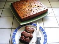 Gâteau ourson aux pépites de chocolat : Etape 4