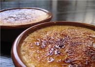 Crème brûlée : Etape 6