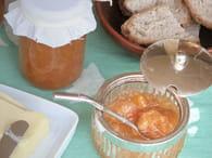 Confiture de coings et poires au miel : Etape 4