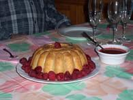 Tiramisu à la fraise et chocolat : Etape 6