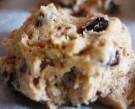 Cookies pour diabétiques : Etape 3