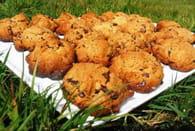 Cookies pour diabétiques : Etape 4