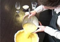 Tarte au citron meringuée rapide : Etape 3