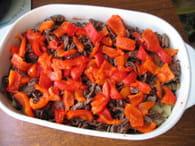 Lasagnes aux légumes du soleil : Etape 3