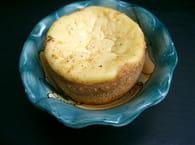 Cheesecake aux petits-beurre et à la ricotta : Etape 3