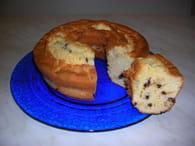 Gâteau délicieux : Etape 2