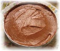 Royal au chocolat : Etape 4