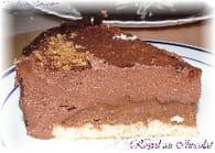 Royal au chocolat : Etape 6