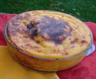 Flan pâtissier soja-coco : Etape 5