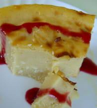 Flan pâtissier soja-coco : Etape 6