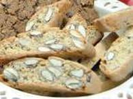 Cantuccini (croquants aux amandes) : Etape 6
