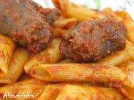 Macaronade sétoise : Etape 6